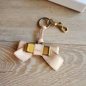 Chloè Lily Bag Charm